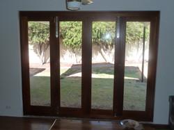 4 Door 1 Light 2300 x 2880 inside finish