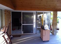 5 door 1 Light corner unit 2135 x 3625 F