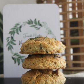 Biscuit Kréol