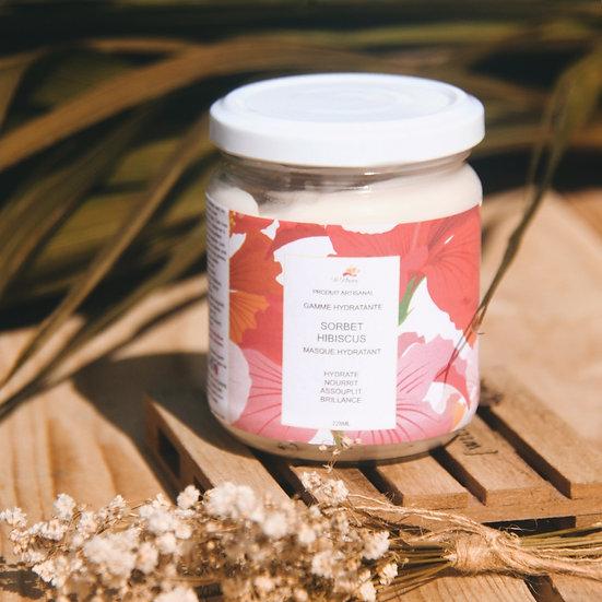 Sorbet hibiscus