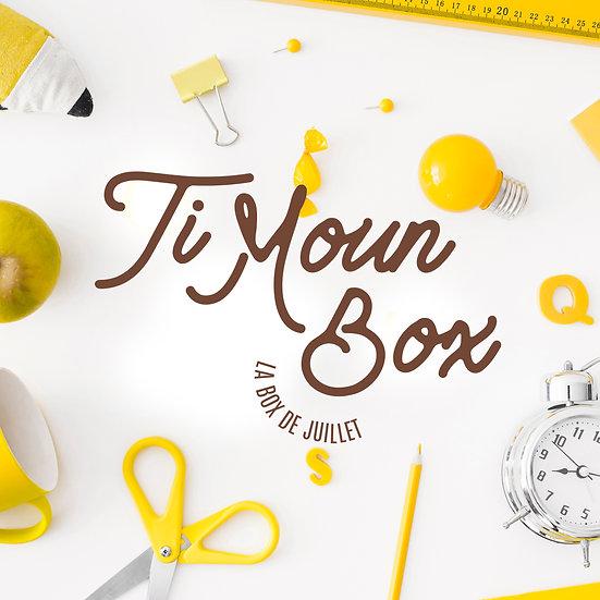 TiMoun Box