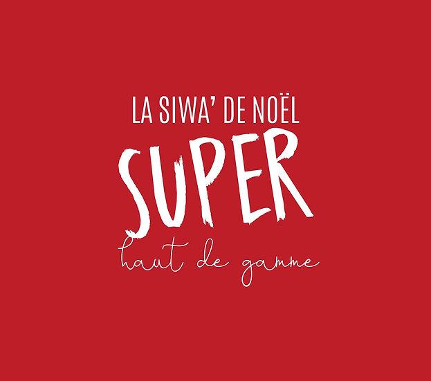 NwelBox - SUPER Haut de gamme