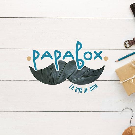 PapaBox 1