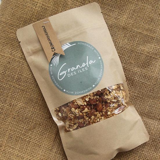Granola des îles