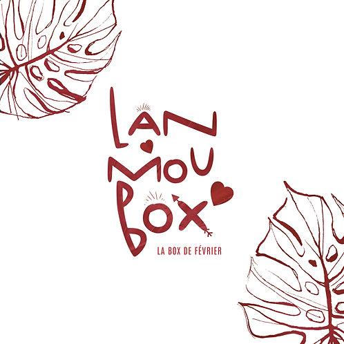 LanmouBox Siwa' - 2019