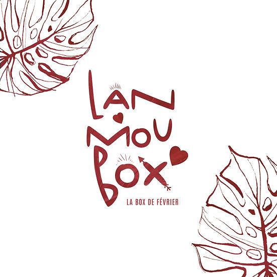 LanmouBox Siwa'