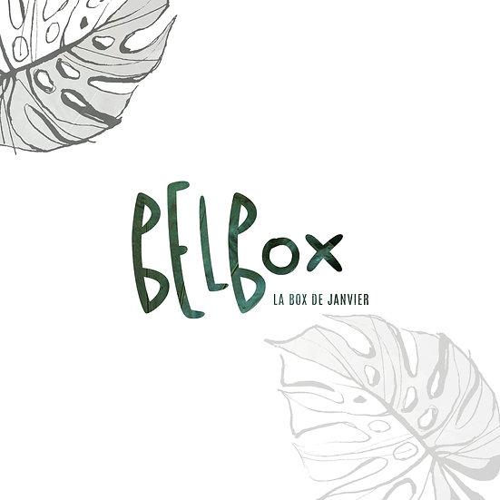 Belbox Siwa'