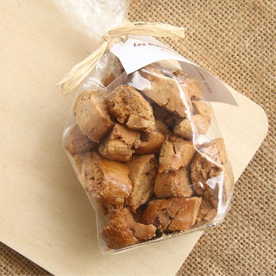 Biscuits sucrés cacahuètes