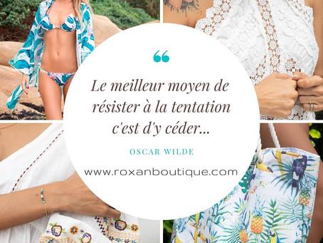 Roxan Boutique…