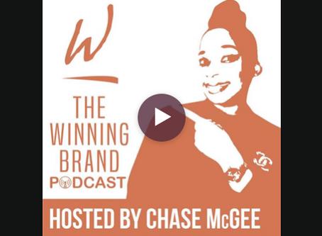 Reblog: The Winning Brand Podcast