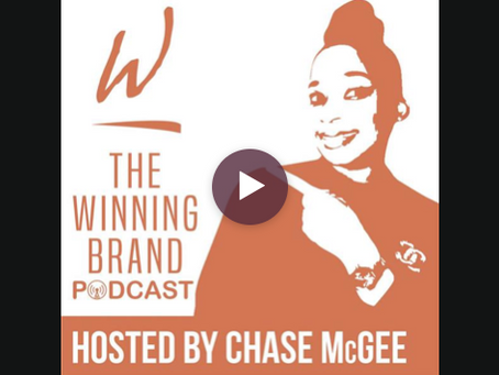 Reblog: The Winning Brand Podcast
