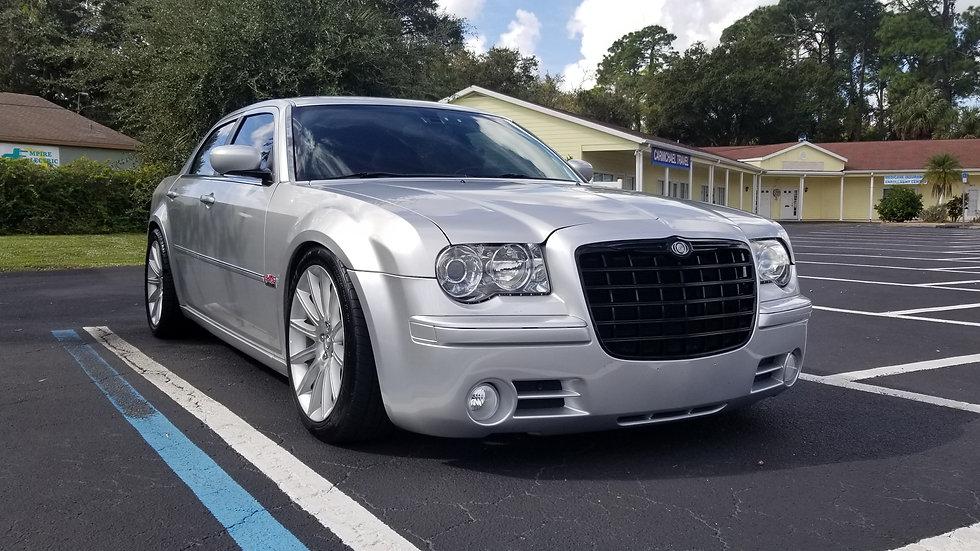 2007 Chrysler 300c SRT
