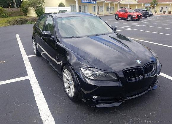 09 BMW 328i