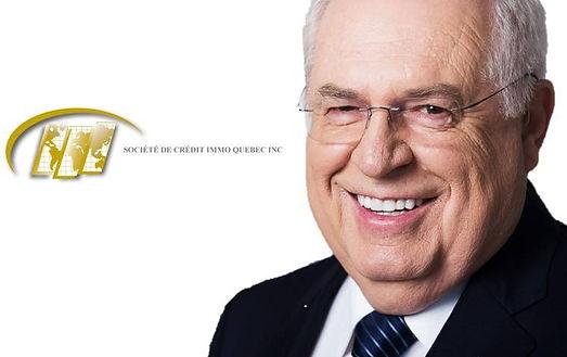 Jacques Lepine Président de Société de C