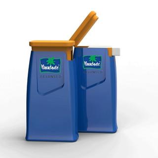 Marico Packaging Innovation