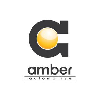 Amber Automotive Branding