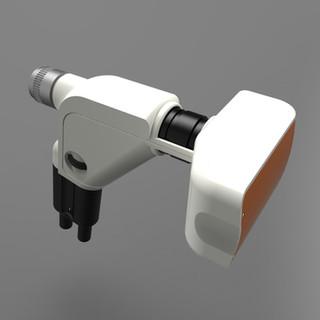 Digital Opthalmoscope