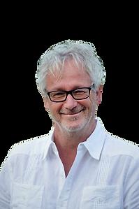 Jacques Peters van De Drie Pilaren
