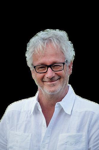 Jacques Peters, De Drie Pilaren