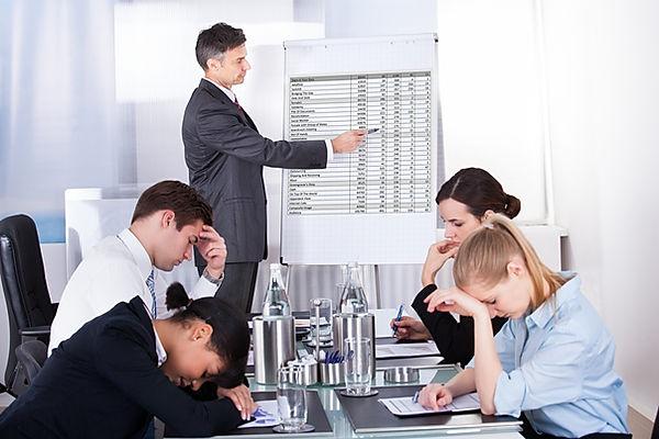 oersaaie vergadering