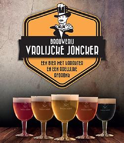 Brouwerij Vrolijcke Joncker
