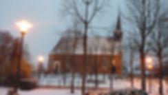 Skoattertsjerke in Oudeschoot