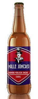 Malle Joncker - tripel