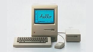Apple Classic