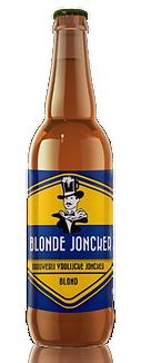 Blonde Joncker - blond