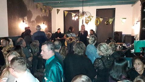 familiefeestje, zaal huren in Heerenveen