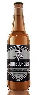 Zwarte Joncker - Russian Imperial Stout