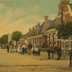 Oudeschoot 1913