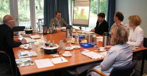 Een vergaderruimte huren: waar moet je op letten?