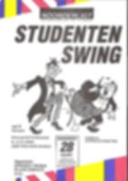 Studenten Swing in Noorderligt, Tilburg