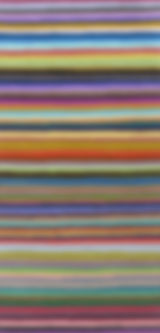 Work No. 1683 by Martin Creed woven tapestry