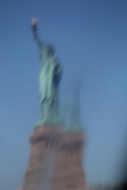 Liberty Melting