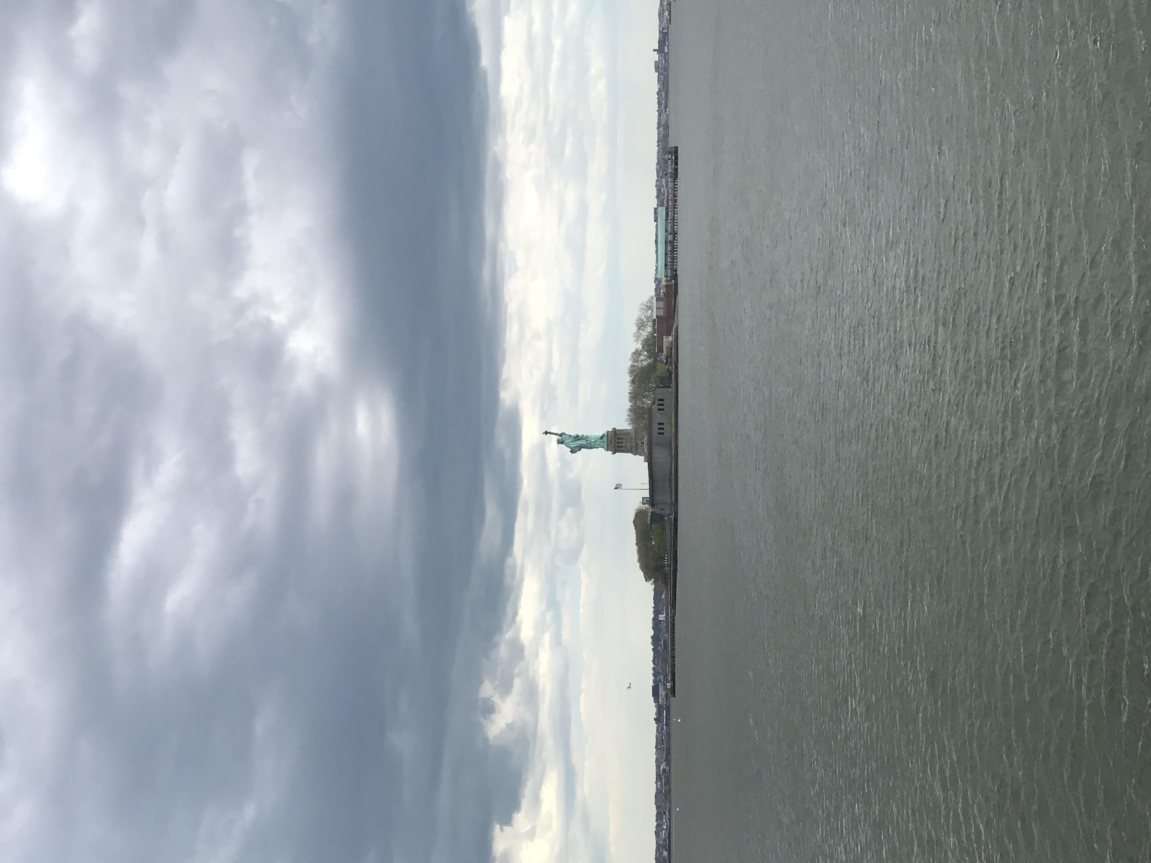 Stormy Liberty
