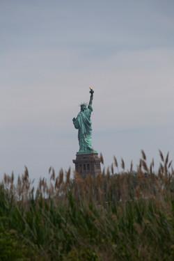 Triumphant Liberty