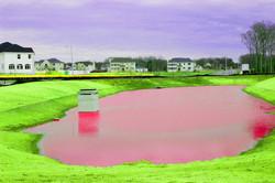 Pond View Circle