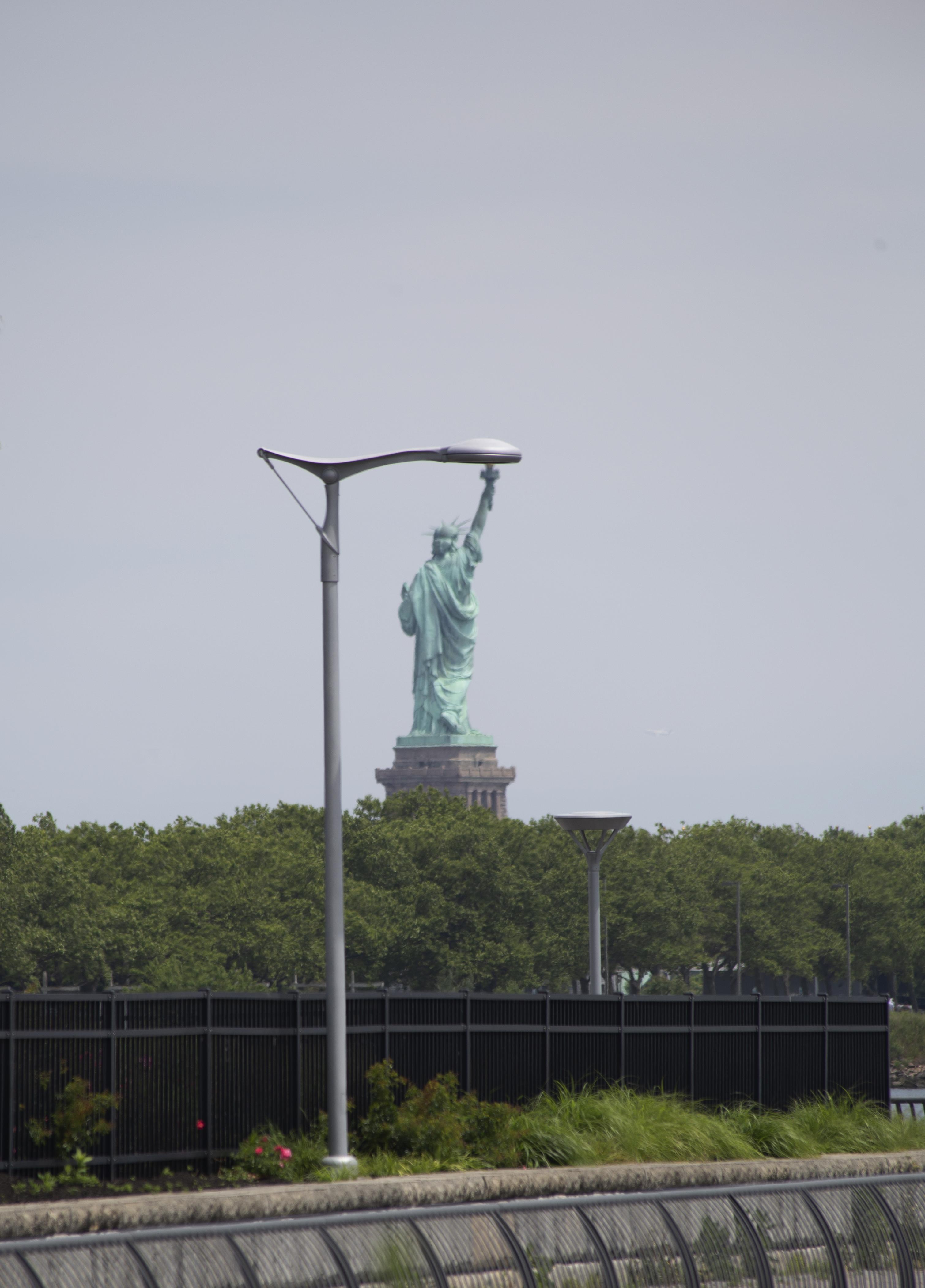 Liberty Hanged