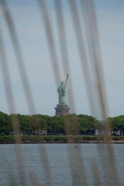 Veiled Liberty