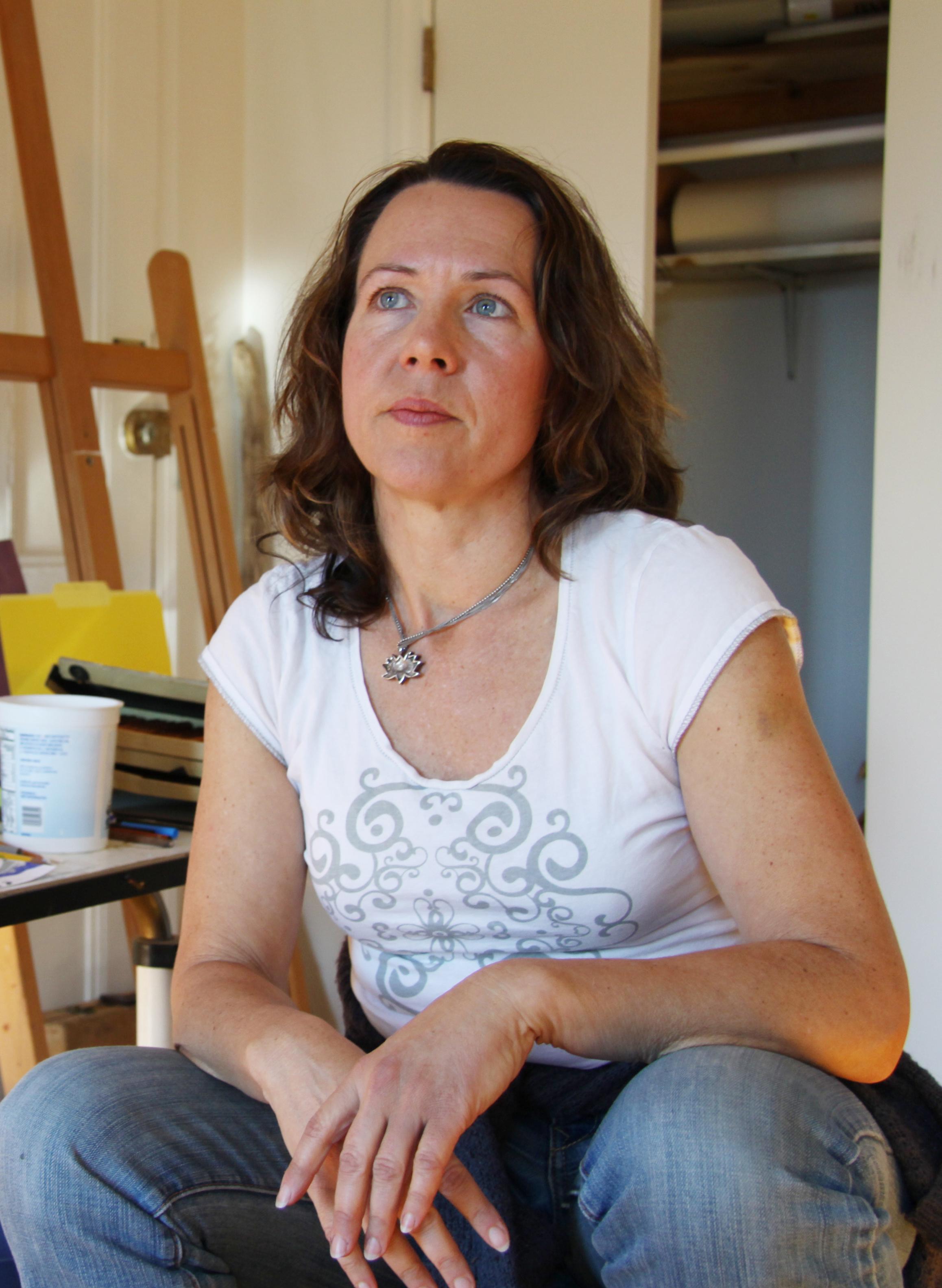 Eileen Ferara