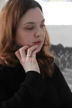 Sarah Petruziello