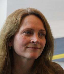 Jennifer Krause Chapeau
