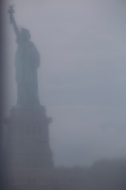 Liberty in a Fog
