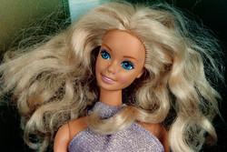Party Barbie