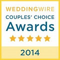 Wedding Wire Patch, Couples choice awards 2014