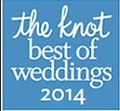 Best of Weddings Patch, The Knot 2014
