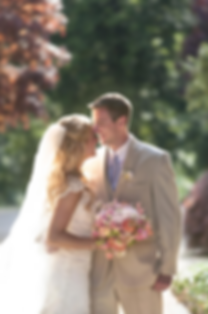 Elyse & Kenny Wedding Photo