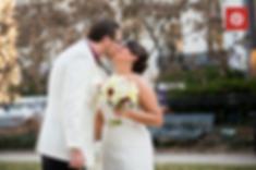 Ashley & Jon Wedding Photo